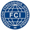 Fédération Cynologique Internationale (English: World Canine Organization) is the largest international federation of kennel clubs.