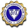 The Orthopedic Foundation for Animals